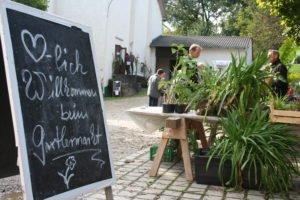 OVV Gartlermarkt: Obstsortenbestimmung ab 13 Uhr