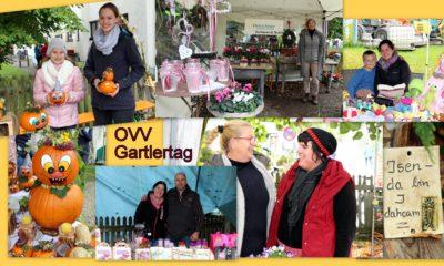 OVV-Gartlertag in Isen: Hier gibts die Bilder