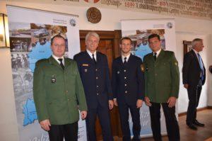 Andreas Diehm neuer Leiter der Polizei Dorfen