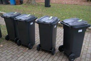 Müllgebühren werden im Landkreis Erding gesenkt