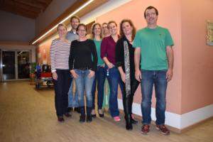 Kinderhaus Isen: Neuer Elternbeirat gewählt