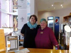 Bianca`s Treff: Neuer Bistro-Pub in Isen