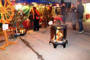 Wunderbarer Adventszauber in Pemmering
