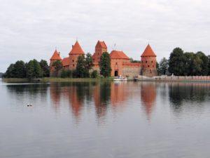 Isener Pfarrverband fährt ins Baltikum