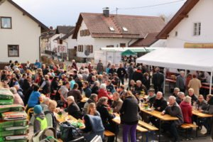 Frühlingsfest Isen: Die Bilder