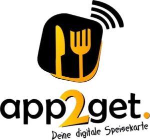 Digitale Speisekarte app2get gewinnt Innovationspreis Best of 2018 in IT-Apps