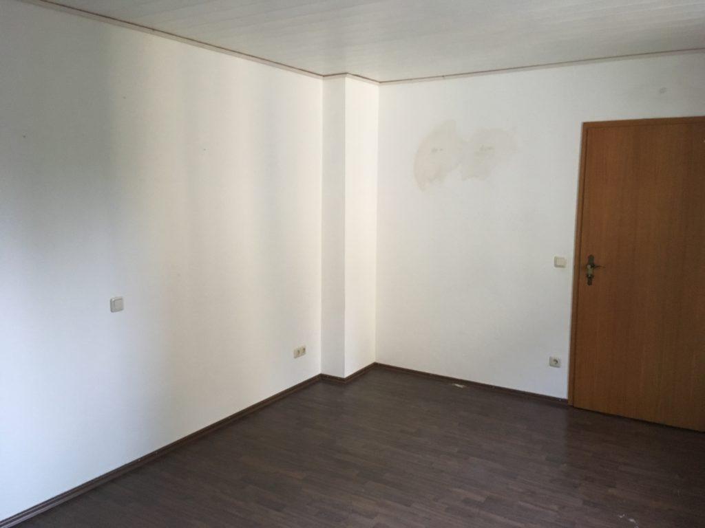 Wohnung in Isen zu vermieten