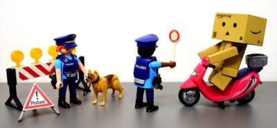 Nächste Woche Polizeikontrollen in Erding-Ebersberg-Freising
