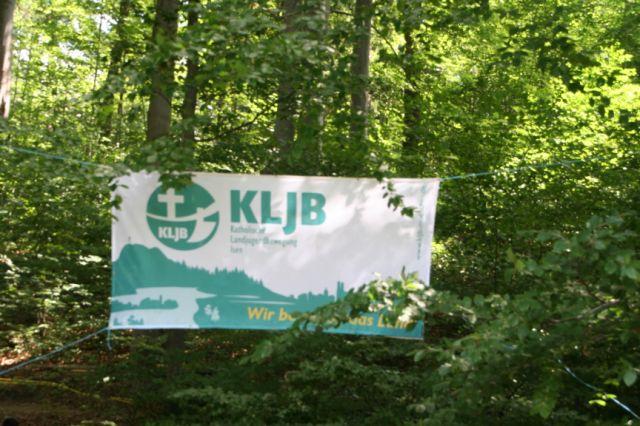 KLJB Isen organisiert das traditionelle Waldfest in Gmain