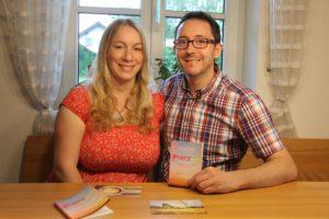 #herzwärts mit Wolfgang und Susanne Hofer