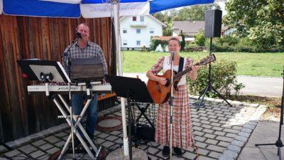 Pichlmayr-Sommerfest mit Musik und guter Laune