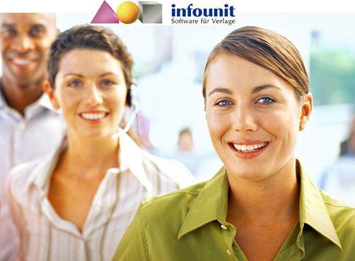 info unit Jobangebot in Isen