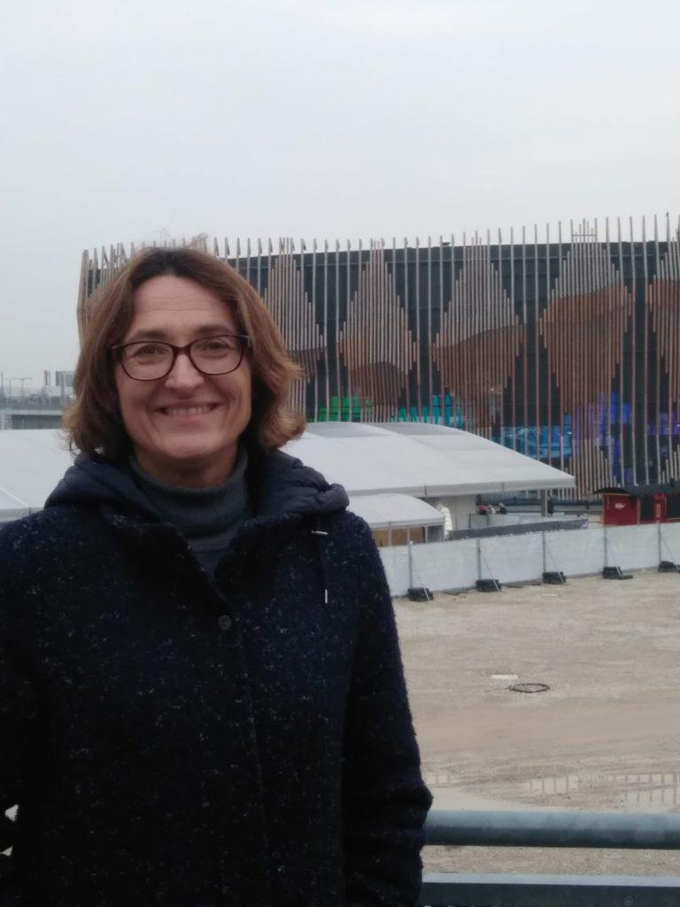 Maria Grasser Bezirkstagswahl Isen