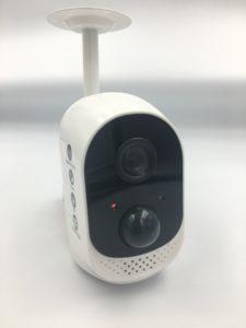 Akku-Kamera MicroShare Porti