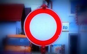 Vollsperrung zwischen Buch am Buchrain und Harthofen