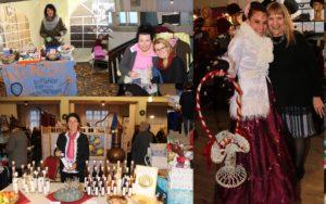 Lichterfest Isen: Am Sonntag noch bis 17 Uhr