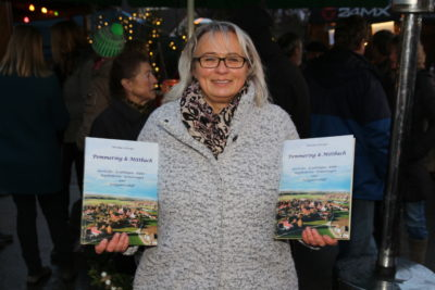 Des g´herat aufgschrie´m! – Chronik Pemmering & Mittbach als Weihnachtsgeschenks-Idee