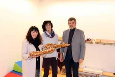 """Kinderhaus-Erweiterung: """"Ein Juwel in der Gemeinde Isen"""""""