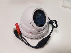 Warum Netzwerk-Kameras bei Videoüberwachung oftmals die falsche Wahl sind
