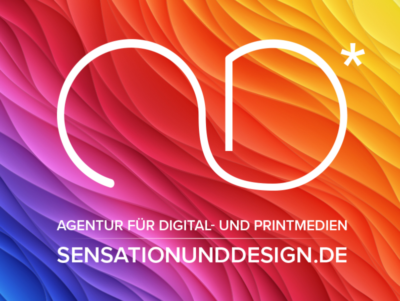 Digital- und Printmedienagentur Sensation & Design