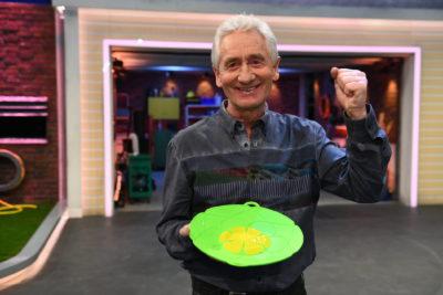 Kochblume vom Isener Erfinder Armin Harecker im Finale zu sehen