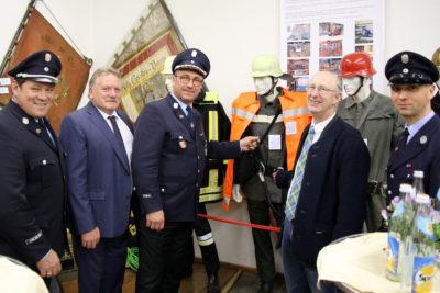 150 Jahre FFW Isen: Ausstellung im Museum