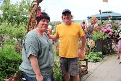 Künstlermarkt im Obstgarten: 5.840 Euro für kleine Krebs-Patienten