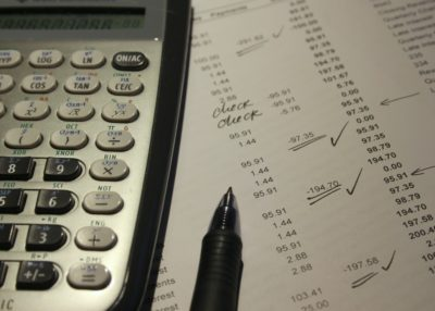 Stellenanzeige / Ausbildung zum Steuerfachangestellten (m/w/d) September 2020