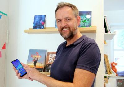 servus Kinder: Jetzt Turbo-Lieferung von Büchern