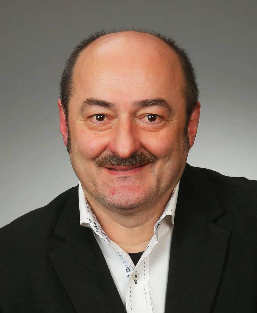 Albert Zimmerer