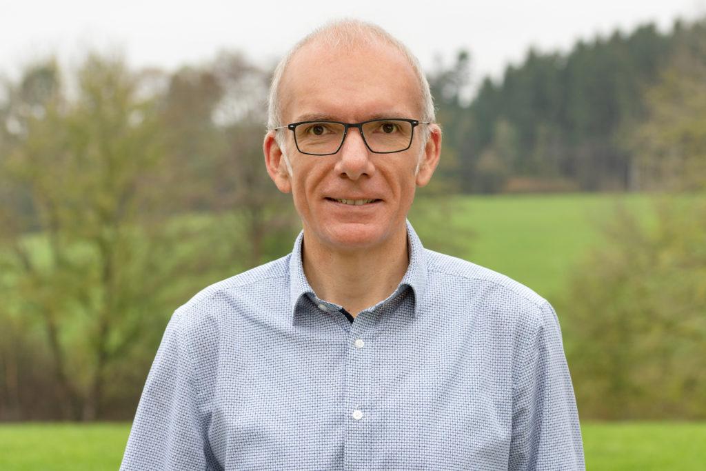 Michael Feuerer