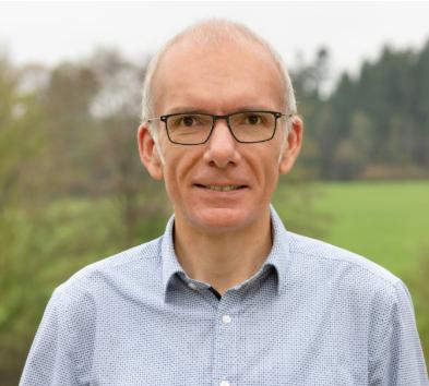 Michael Feuerer neuer Kandidat für die CSU Isen