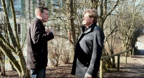 Vor-Ort Videos von Florian Geiger Bürgermeisterkandidat in Isen