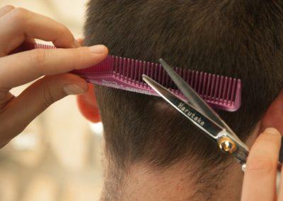 Friseur Eder: Ab Montag wieder für Sie da - verlängerte Öffnungszeiten