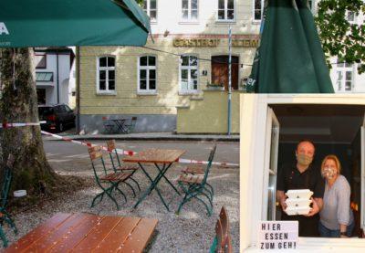 Gasthof Klement Isen: So gehts weiter