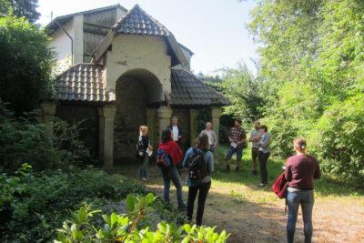 Denkmalschutztour 2020: Ideen für ein harmonisches Ortsbild