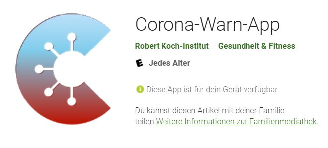 Corona-Warn-App-Android