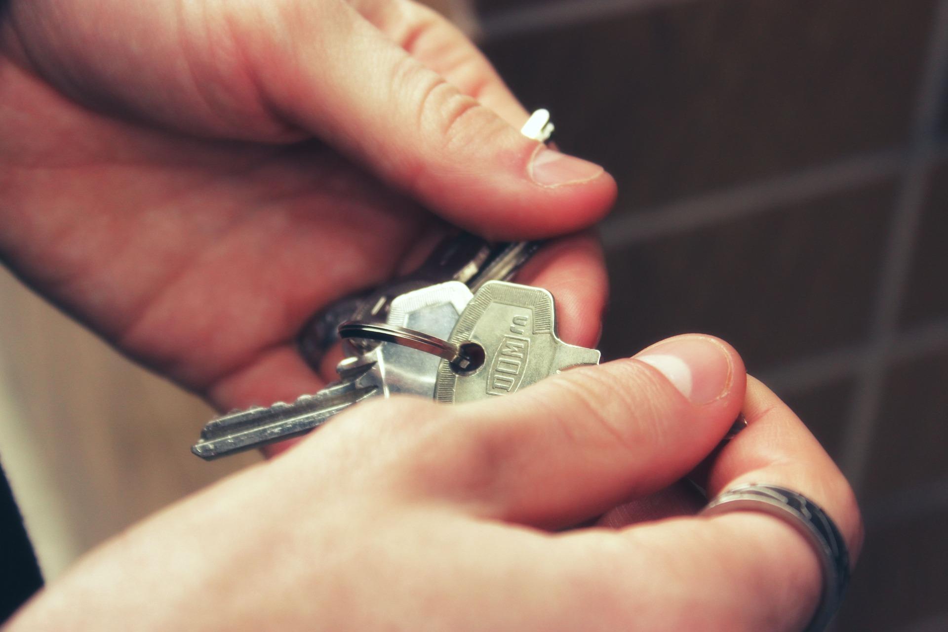 Kleine Wohnung in Hohenlinden zu vermieten